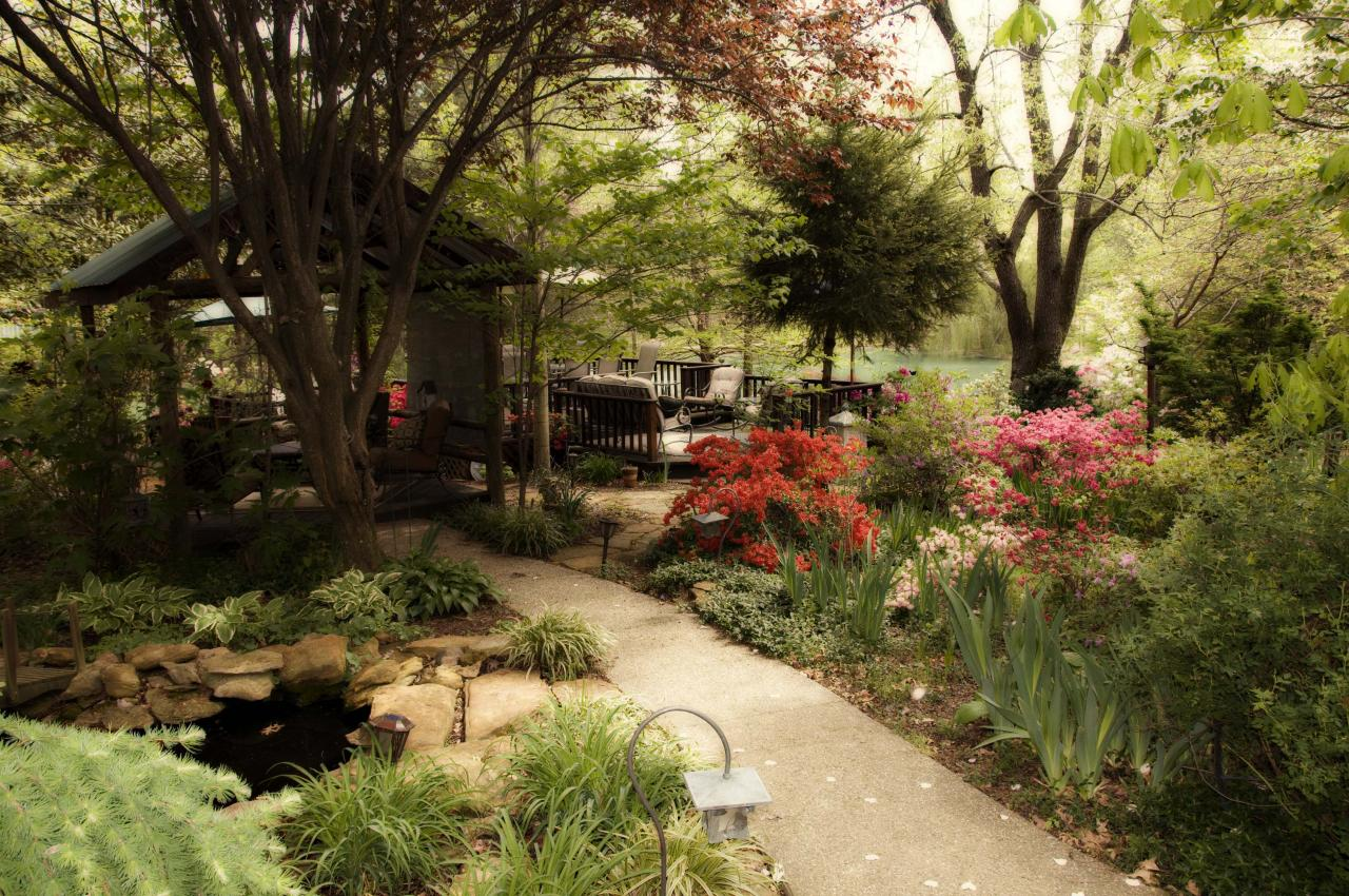 Azalea Path Arboretum And Botanical Gardens Inc Photo Gallery